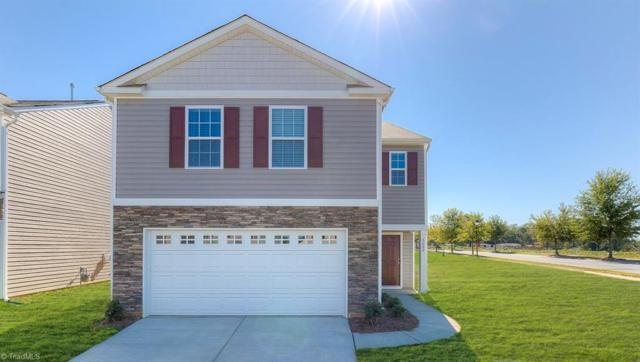 4459 Oak Pointe Drive, Winston Salem, NC 27105 (MLS #930351) :: HergGroup Carolinas