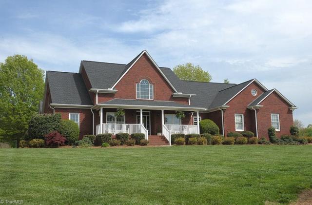 325 Huntington Ridge, Rockwell, NC 28138 (MLS #930352) :: RE/MAX Impact Realty