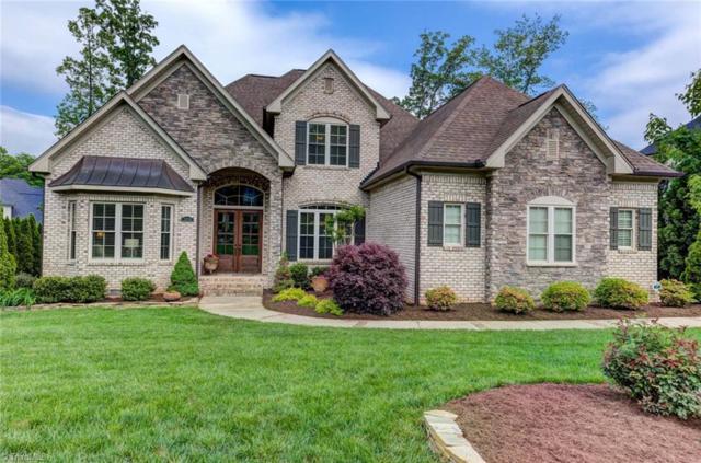 3288 Wynnewood Drive, Greensboro, NC 27408 (MLS #930370) :: HergGroup Carolinas