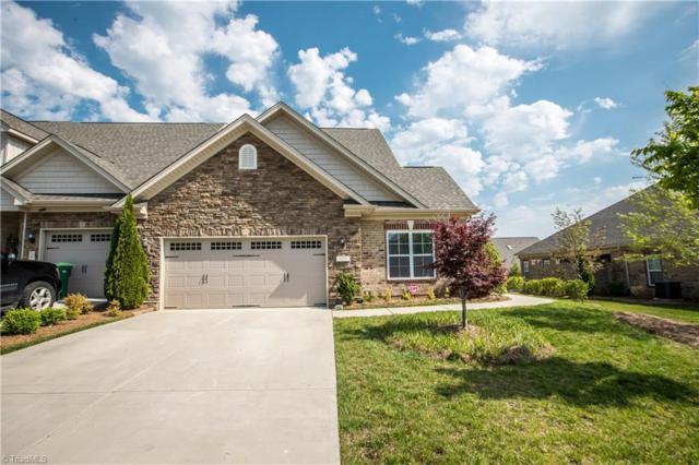 5223 York Place Court, Walkertown, NC 27051 (MLS #930387) :: Berkshire Hathaway HomeServices Carolinas Realty