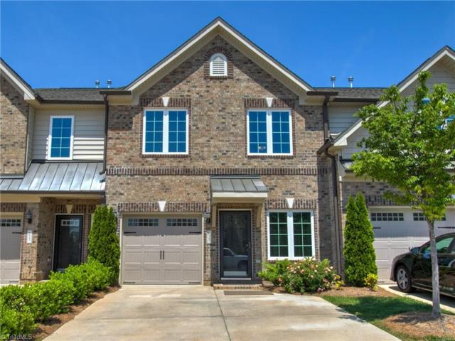725 Piedmont Crossing Drive, High Point, NC 27265 (MLS #930410) :: HergGroup Carolinas | Keller Williams