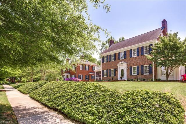 1803 Madison Avenue, Greensboro, NC 27403 (MLS #930417) :: Berkshire Hathaway HomeServices Carolinas Realty