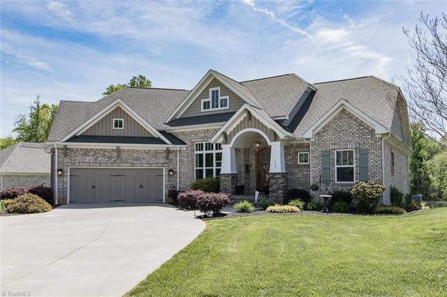 435 Spring Lake Farm Circle, Winston Salem, NC 27101 (MLS #930445) :: HergGroup Carolinas | Keller Williams