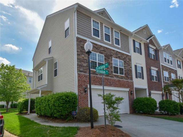 20 Dillingham Place, Greensboro, NC 27455 (MLS #930467) :: Kristi Idol with RE/MAX Preferred Properties