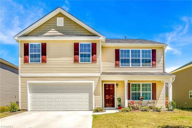 213 Taylors Landing Avenue, Mcleansville, NC 27301 (MLS #930479) :: Lewis & Clark, Realtors®