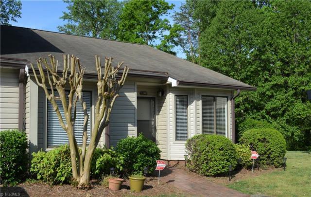 157 Forest View Drive, Winston Salem, NC 27104 (MLS #930489) :: HergGroup Carolinas