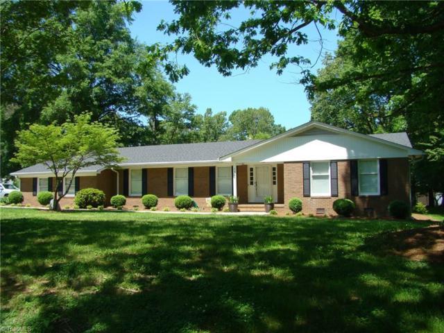1701 Sparrow Drive, Pleasant Garden, NC 27313 (MLS #930502) :: Lewis & Clark, Realtors®