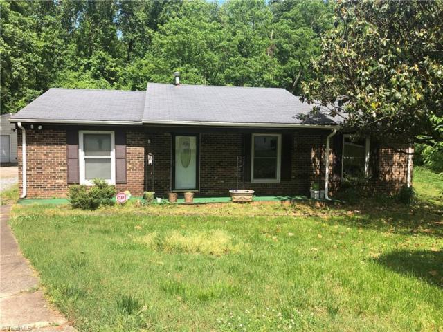 7 Godwin Court, Greensboro, NC 27405 (MLS #930504) :: HergGroup Carolinas