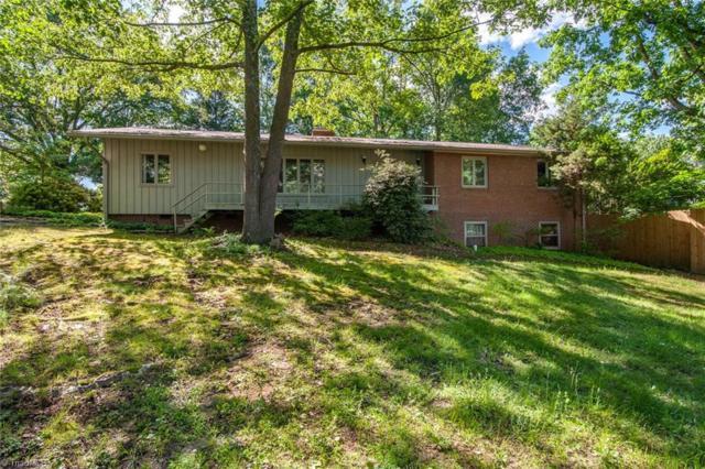 800 Parkwood Circle, High Point, NC 27262 (MLS #930507) :: HergGroup Carolinas