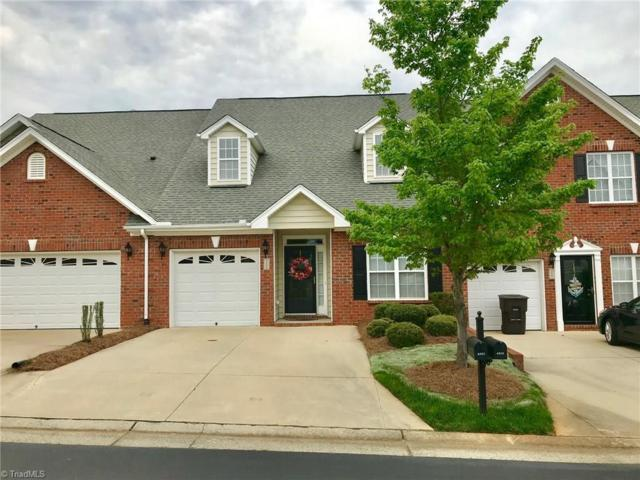 4503 Veranda Lake Court, Greensboro, NC 27409 (MLS #930516) :: Berkshire Hathaway HomeServices Carolinas Realty