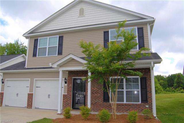 3405 Obsidian Court, High Point, NC 27265 (MLS #930548) :: Kristi Idol with RE/MAX Preferred Properties