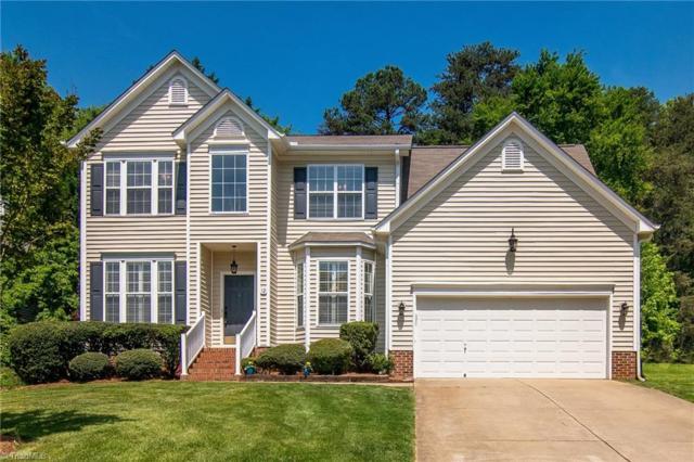12 Old Orchard Lane, Greensboro, NC 27455 (MLS #930724) :: HergGroup Carolinas