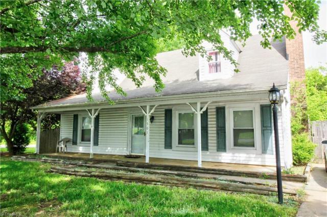1501 Harrod Lane, Greensboro, NC 27410 (MLS #930733) :: HergGroup Carolinas