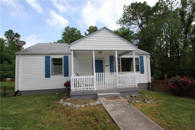 1710 J Avenue, Greensboro, NC 27403 (MLS #930742) :: HergGroup Carolinas