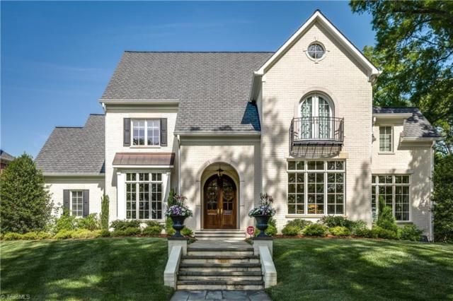 1000 Country Club Drive, Greensboro, NC 27408 (MLS #930767) :: HergGroup Carolinas