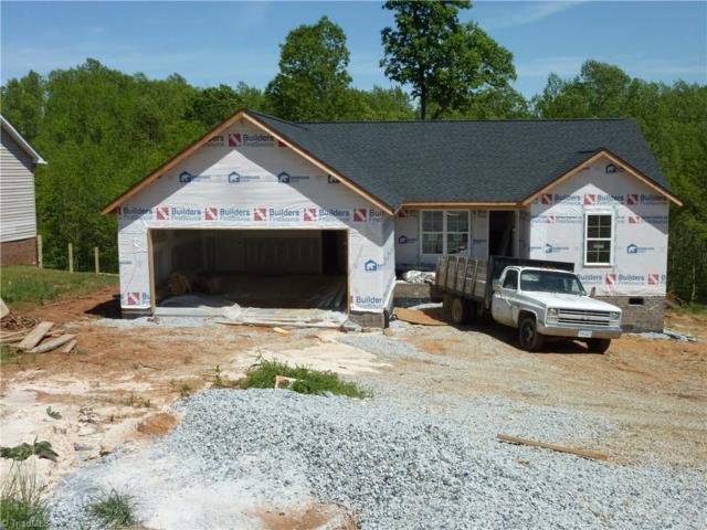 2340 Heritage View Lane, Thomasville, NC 27360 (MLS #930784) :: HergGroup Carolinas