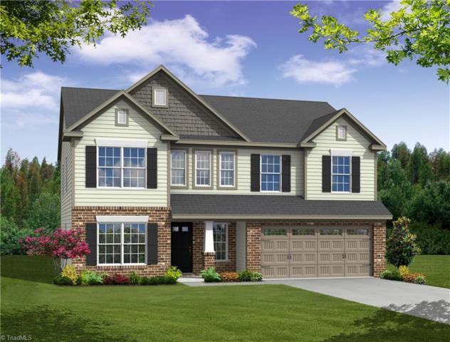 3011 Victoria Falls Drive, Burlington, NC 27215 (MLS #930800) :: Kim Diop Realty Group
