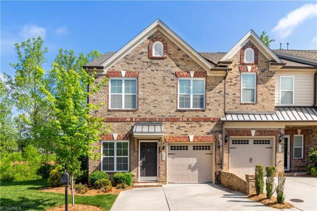 5080 Wyngate Village Drive, Winston Salem, NC 27103 (MLS #930822) :: HergGroup Carolinas
