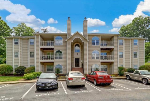 6706 W Friendly Avenue L, Greensboro, NC 27410 (MLS #930845) :: HergGroup Carolinas