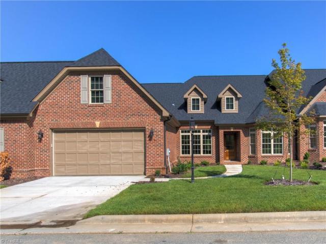 1812 New Garden Road, Greensboro, NC 27410 (MLS #930852) :: Ward & Ward Properties, LLC