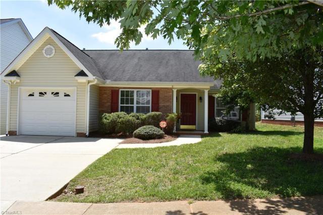 5915 Bluestem Circle, Greensboro, NC 27405 (MLS #930885) :: HergGroup Carolinas