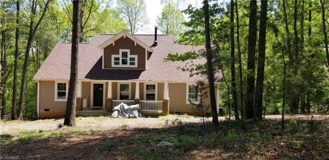 128 Golden Trout Drive, Hays, NC 28635 (MLS #930887) :: Kim Diop Realty Group