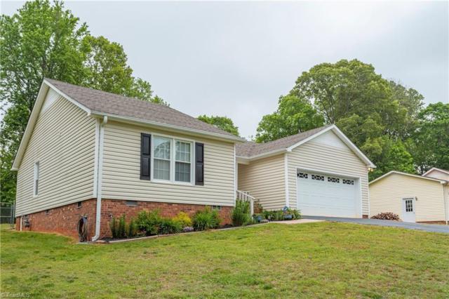 4339 Creekridge Lane, Kernersville, NC 27284 (MLS #930890) :: HergGroup Carolinas