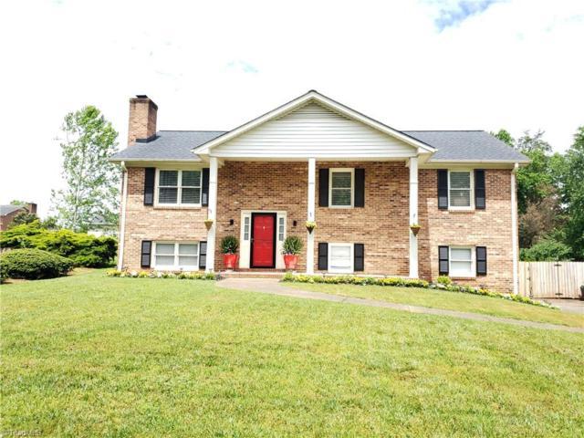 721 Lewisville Clemmons Road, Lewisville, NC 27023 (MLS #930917) :: HergGroup Carolinas