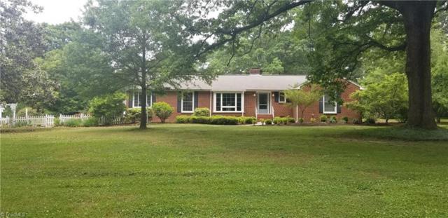 2419 Oak Ridge Road, Oak Ridge, NC 27310 (MLS #931035) :: Lewis & Clark, Realtors®