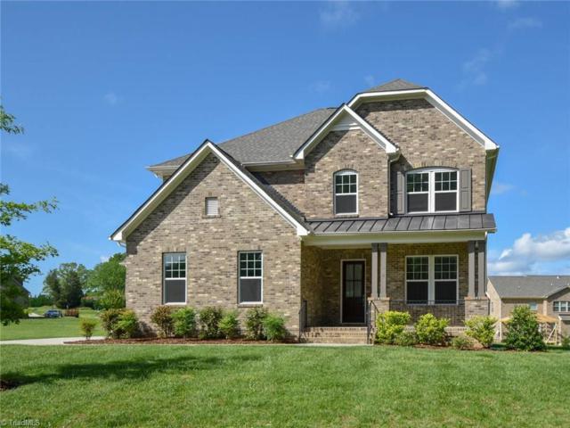 494 Wigeon Point, Greensboro, NC 27455 (MLS #931047) :: HergGroup Carolinas