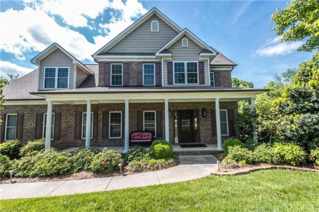 8187 Sanfords Creek Drive, Colfax, NC 27235 (MLS #931095) :: Kristi Idol with RE/MAX Preferred Properties