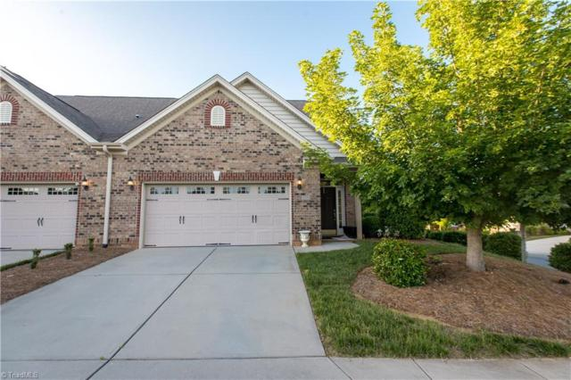 5293 Stone Gallery Drive, Walkertown, NC 27051 (MLS #931097) :: Ward & Ward Properties, LLC