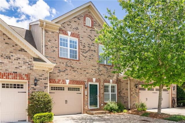 402 Southlake Court, Lexington, NC 27295 (MLS #931103) :: Kristi Idol with RE/MAX Preferred Properties