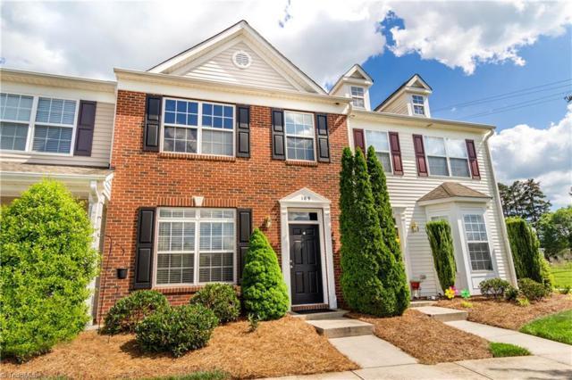 109 Stover Way, Lexington, NC 27295 (MLS #931104) :: HergGroup Carolinas