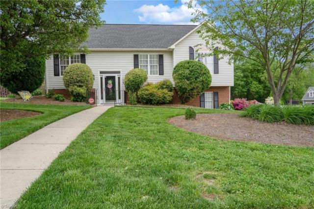 115 Simmons Creek Court, Archdale, NC 27263 (MLS #931172) :: HergGroup Carolinas