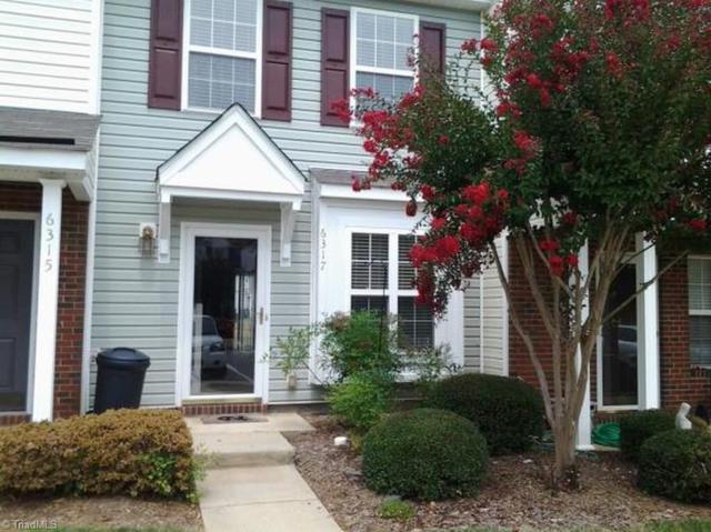 6317 Sweetbay Drive, Whitsett, NC 27377 (MLS #931210) :: Lewis & Clark, Realtors®