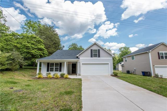 275 Oak Grove Church Road, Winston Salem, NC 27107 (MLS #931241) :: Kristi Idol with RE/MAX Preferred Properties