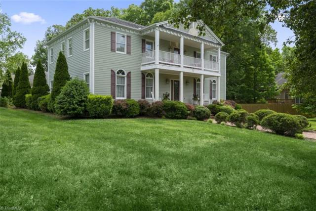 3816 Edgewater Street, High Point, NC 27265 (MLS #931248) :: HergGroup Carolinas | Keller Williams