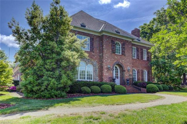 7102 Henson Farm Way, Summerfield, NC 27358 (MLS #931290) :: HergGroup Carolinas