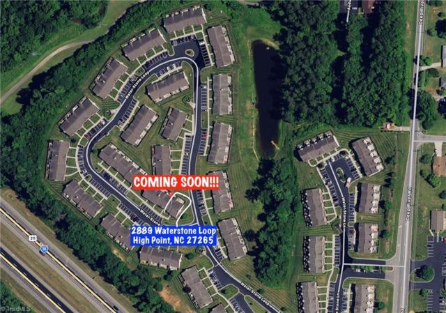2889 Waterstone Loop, High Point, NC 27265 (MLS #931326) :: Lewis & Clark, Realtors®