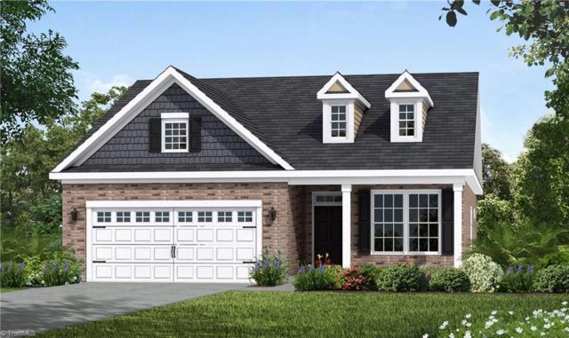 6142 Barrington Oaks Drive, Clemmons, NC 27012 (MLS #931332) :: HergGroup Carolinas