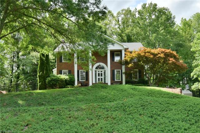 900 Shadowmere Court, Winston Salem, NC 27104 (MLS #931397) :: HergGroup Carolinas | Keller Williams