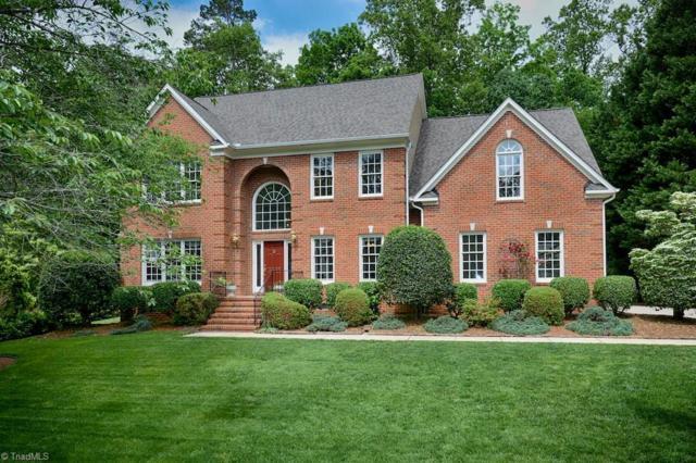 3305 Farm Lake Street, Jamestown, NC 27282 (MLS #931449) :: HergGroup Carolinas