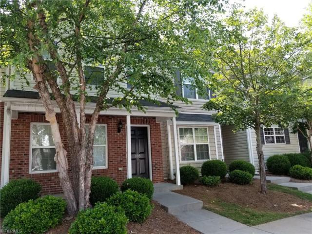 103 Breezeway Lane, Greensboro, NC 27405 (MLS #931461) :: HergGroup Carolinas | Keller Williams