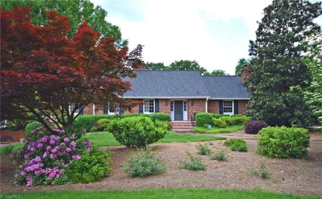 3108 Buena Vista Road, Winston Salem, NC 27104 (MLS #931486) :: HergGroup Carolinas