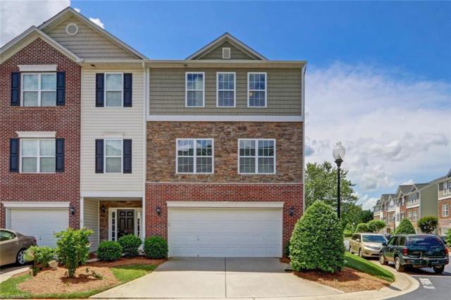 43 Ackland Drive, Greensboro, NC 27455 (MLS #931515) :: HergGroup Carolinas