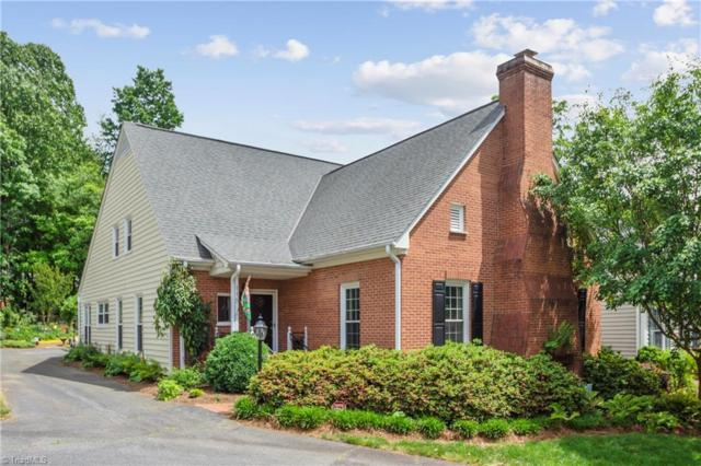 115 Wellesborough Road, Winston Salem, NC 27104 (MLS #931517) :: Berkshire Hathaway HomeServices Carolinas Realty