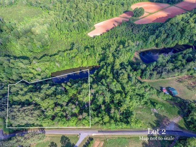 2 Combs Road, Reidsville, NC 27320 (MLS #931586) :: Lewis & Clark, Realtors®