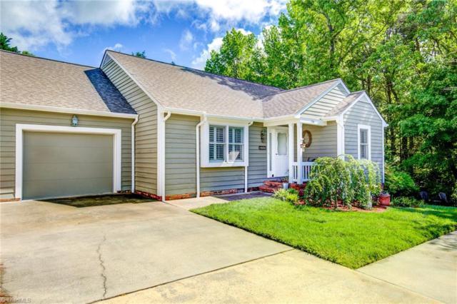 1716 Huntington Circle, High Point, NC 27262 (MLS #931587) :: HergGroup Carolinas