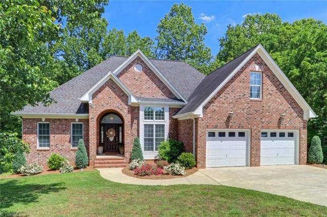 117 Carson Farms Drive, Burlington, NC 27215 (MLS #931593) :: HergGroup Carolinas